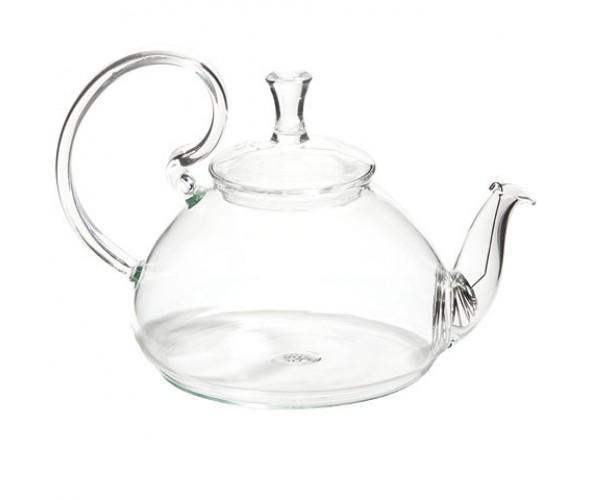 Bahar Glass Tea Pot