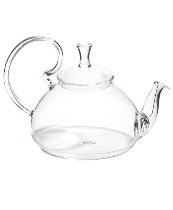 Bahar Glass Tea Pot